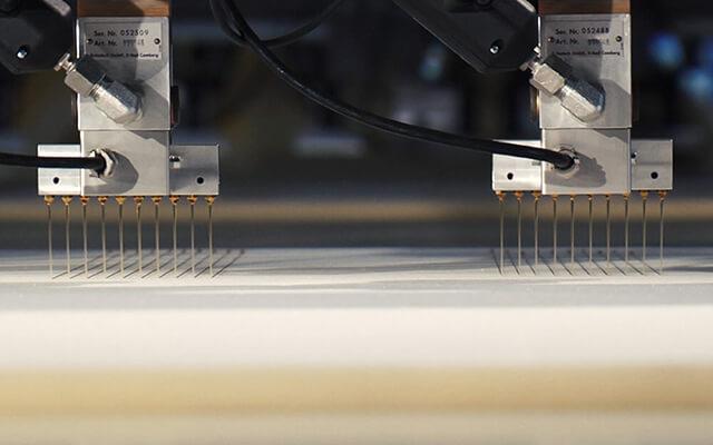 Mattress-Manufacturing-Multi-Bead-Application