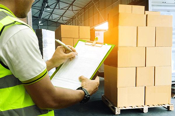 Box-Pallet-Stabilization
