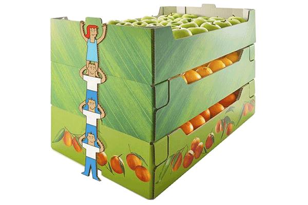 Box-Trays
